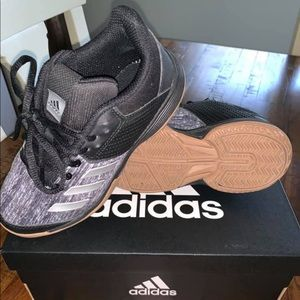 Adidas Youth Volleyball Shoes 13.5